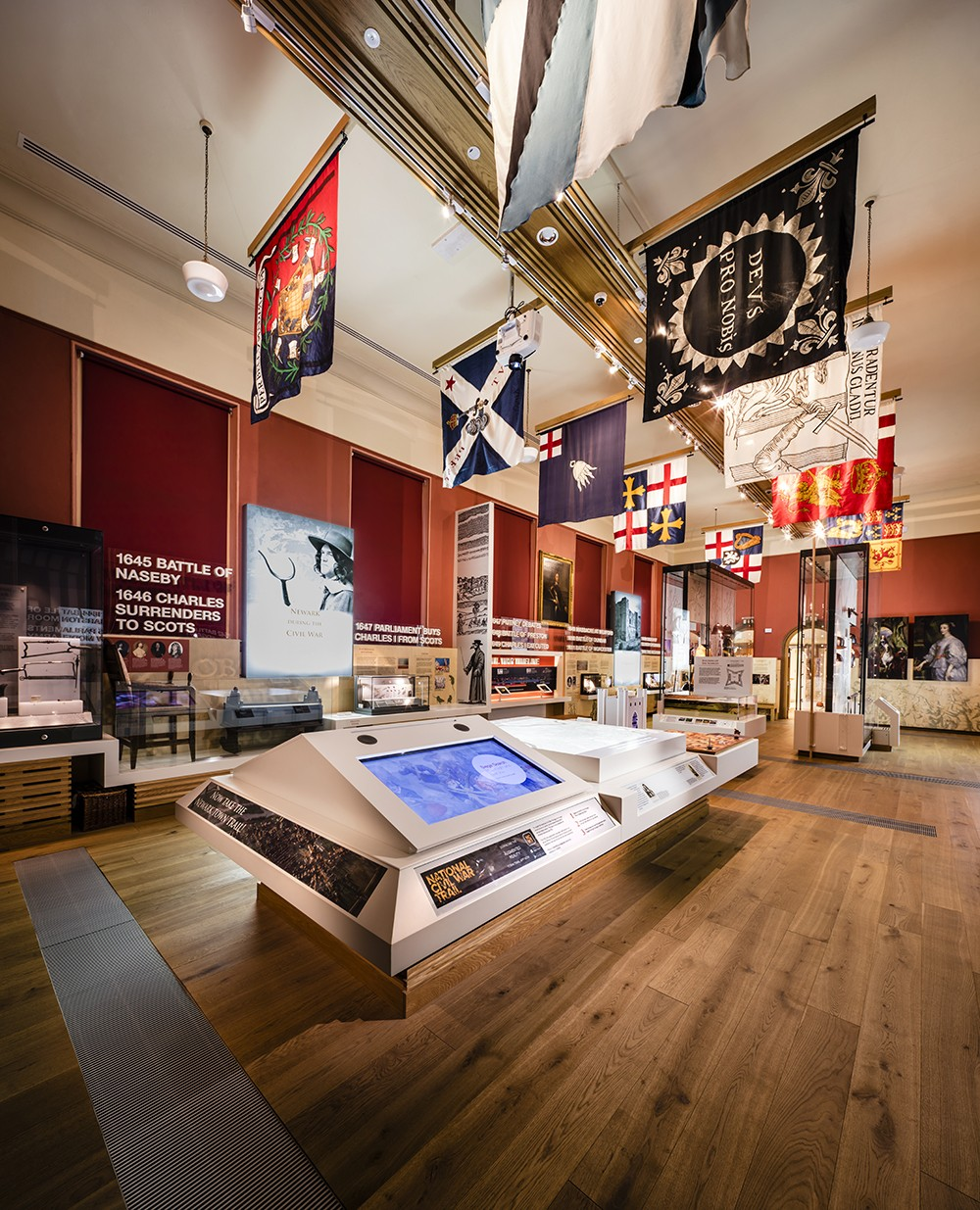Civil War Gallery
