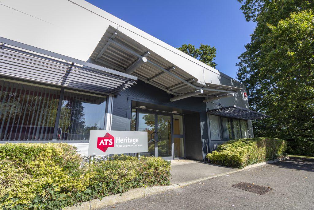 ATS Heritage UK Head Office